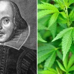 Shakespeare a stoner? Evidence indicates he may have smoked marijuana