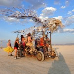 Burning Man Documentary 2015