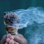 THE SCIENCE BEHIND SMUDGING: WHAT REALLY HAPPENS WHEN WE BURN SAGE